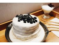 台南人氣珍奶舒芙蕾厚鬆餅!還有冬日限定超夢幻新口味