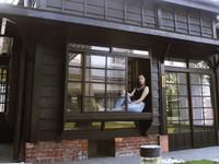 專屬日式老宿舍的慵懶午後 百年派出所拍文青美照