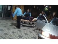 警車開道省20分鐘 氣喘女昏迷及時送達醫院