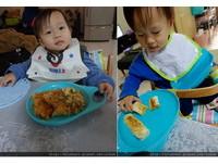 牽引孩子自學吃飯 「手指食物」練習4步驟