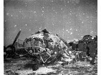 巴甲足球隊墜機 1958年慕尼黑曼聯空難重現?