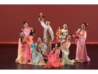 紅瓦民族舞團《畫匠》 全台第一部「布袋戲舞劇」!