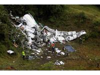 心酸!巴西空難降為71人喪生 墜機前歡樂身影曝光