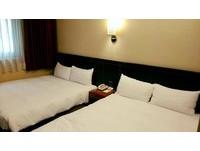 與心上人出遊...男故意訂1床 飯店:免費升級豪華雙床房
