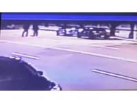 忠義捷運站外當街擄人 疑似毒品買賣糾紛釀禍