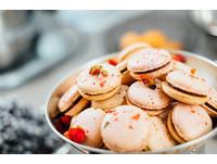 秋冬節日的小確幸就是吃吃! 5步讓你「享受甜點不怕胖」