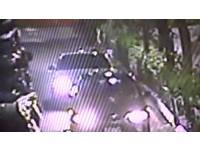 2男公園內聊天遭撞又被砍 4煞當街行兇後逃逸