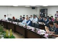據報載辦案?韓國瑜痛罵農委會:沒看過部會墮落成這樣