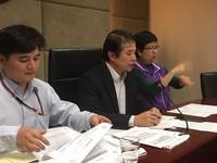「中嘉」和「台灣寬頻」爭議多 NCC開聽證會釐清疑慮