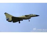 日本F15J戰鬥機最快每小時飛2500KM 美軍扮敵機助訓練