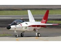 日本投400億造心神驗證機X-2 世界第4開發隱形機國家