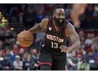 「三分雨」不停! 火箭改寫NBA三分球命中神紀錄