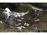 Mayday!哥倫比亞空難錄音曝光 機師:沒油,幫我們淨空跑道