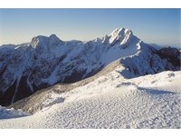 登山客們久等了!靜山休養一個月 玉山3月1日開放見客