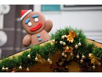 百年歐洲耶誕市集 / 必吃!火焰烤餅配熱紅酒超讚