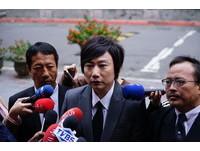 快訊/涉性侵「相信自己無罪」 秦偉:我沒強迫任何人