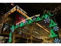 入夜後浪漫破錶!史特拉斯堡耶誕市集台北點燈爆人潮