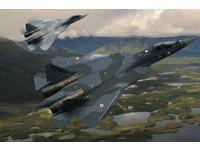 印度改造第5代戰機 自信能贏殲-20與俄T-50戰機