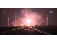 俄羅斯無人補給太空船燒毀 太空站6名成員不受影響