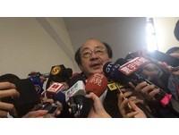 「台灣民主走到盡頭!」 柯建銘還怨被攻擊時警方不幫