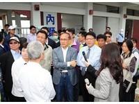 興航空姐機師門口陳情 政院:六億的費用可保障資遣費