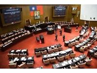 勞基法修法/院會氣氛不佳 蘇嘉全宣布休息、下週再戰
