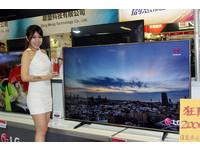 LG資訊月隱藏版特價竟是它!65 吋 4K 原廠價 5 萬有找