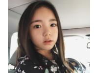 太逆天啦!南韓空靈小蘿莉出道 讓網友跪喊:我等10年!