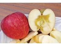 不只鹽水! 「這2種食材」讓蘋果不易氧化...不鹹更好吃