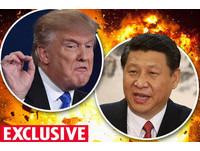 李鏈/川普讓中國有機會當老大?