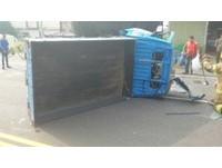 26歲男酒駕逆向撞死貨車運將 BMW是媽媽貸款買給他的!