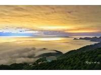原來台灣這麼美!雲海、花海到夜景8大絕美空拍照