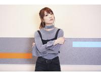 日本歌手May'n 專訪