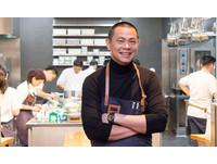 全球第14名 江振誠新加坡餐廳排名大躍進