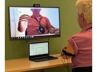 截肢患者用AR長手腳 解決醫療難解的「幻肢痛」