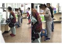 外傭郵局寄包裹 排隊阿婆不屑:又不是什麼值錢貨,真討厭