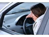 抗過敏藥「這些症狀」超危險 開車掃墓切勿霸佔駕駛座
