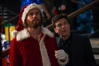 贈票/最瘋狂的派對《聖誕搞轟趴》  呼朋引伴來放肆玩樂!
