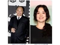 吳宇森開拍《生死戀》 宋慧喬撂中文加盟