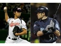 MLB/達比修vs一朗 被遺忘的頂尖對決