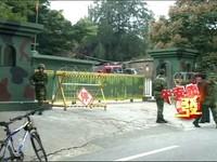 金門2受傷軍官後送就醫 營區改雙哨荷槍實彈