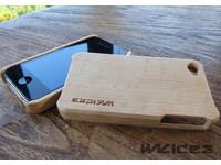 iPhone 4S手機殼拼人氣 日本直送、英倫樂團、MIT搶市