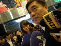 台北市長郝龍斌恐被約談 700億雙子星政績變弊案
