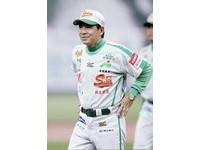 中職/義大犀牛首位總教練 將由徐生明擔任