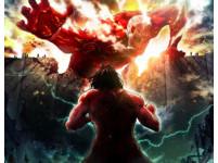 《進擊的巨人》第二季四月播出!宣布製作真人舞台劇