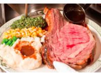 EZTABLE精選5大高檔餐廳 迎歲末百家會員回饋5%