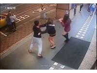 情侶吵架等車男勸和 只說一句「不要欺負女生」遭圍毆