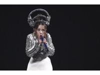 田馥甄台北小巨蛋演唱會