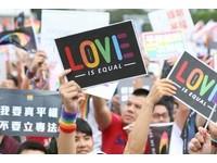 隔空喊話支持同婚修法! 蔣萬安向大家告白:我愛你們