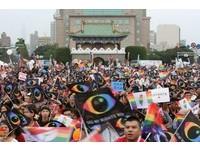 蔣萬安:同志婚姻合法,是消除社會歧視最重要的一步